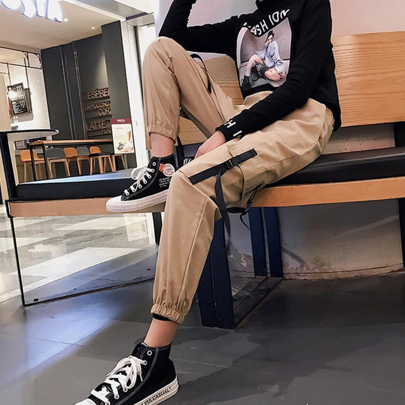 Pantalon Streetwear - new-look-paris