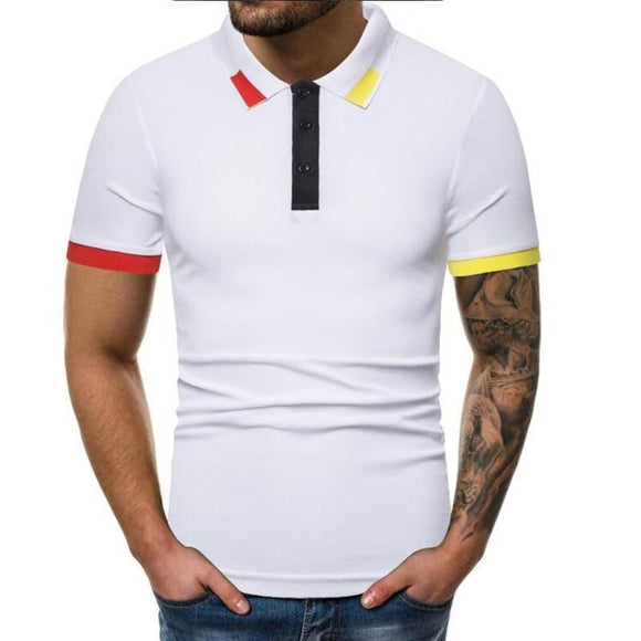 Polo homme GOLF