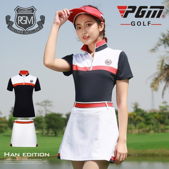 Golf costume - new-look-paris