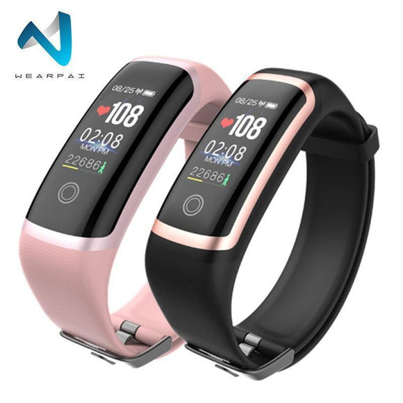 Smart Watch Sport pour iOS Android