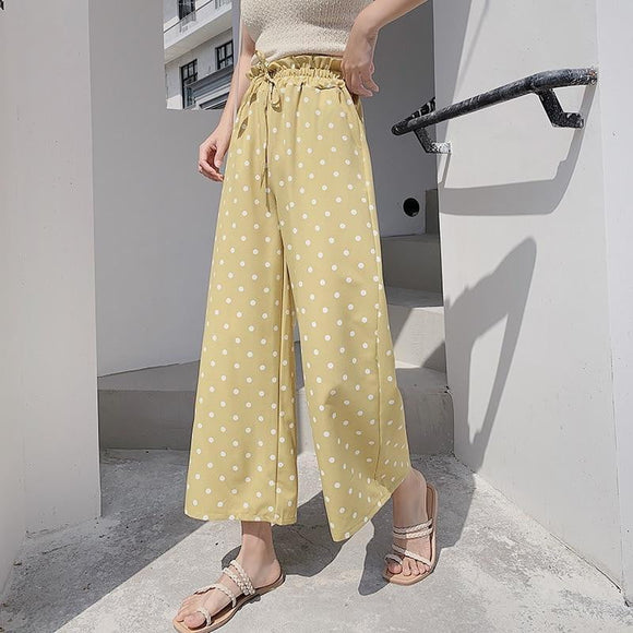 Pantalon Large Streetwear 2019 - new-look-paris