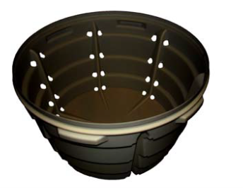 15-Gallon Blow Molded RootMaker - New Product