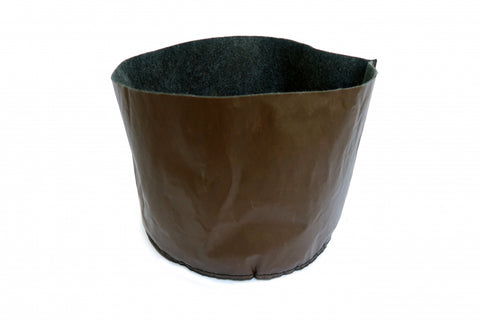 Brown/Tan RootTrapper® 15-Gallon