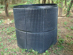8-Panel Enhanced Aeration RootBuilder Composter