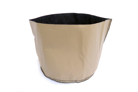 Brown/Tan RootTrapper® 7-Gallon Squat