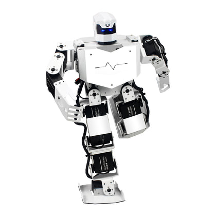 Robo-Soul H3S Humanoid Dancing Robot:  Easy and Fun to Get Started