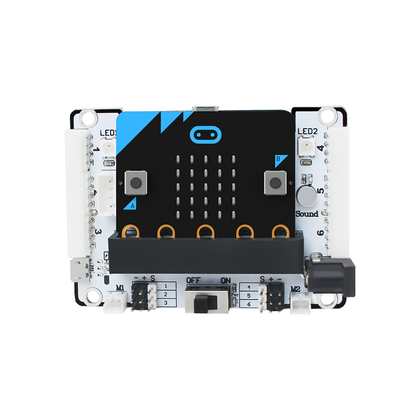 micro:bit Expansion Board