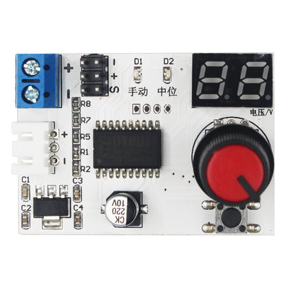Hiwonder Digital Servo Tester Controller with Voltage Display