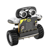 Qbit: The Best Balancing Robotic Car Powered by micro:bit