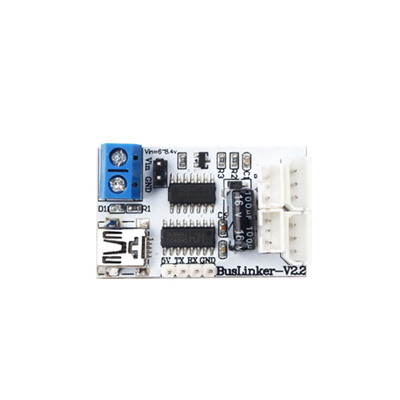 Hiwonder TTL / USB Debugging Board