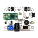 LSC-6: Hiwonder 6 CH Bluetooth 4.0 Servo Controller Module RC Robot Toy for Children