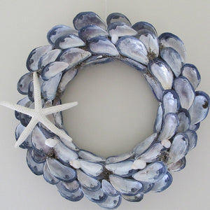 Jewel Island Wreath