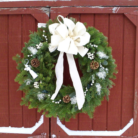 The Peace Wreath