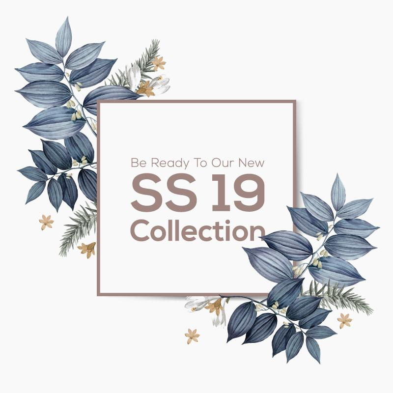 SS 19 Collection - DAYBLANC