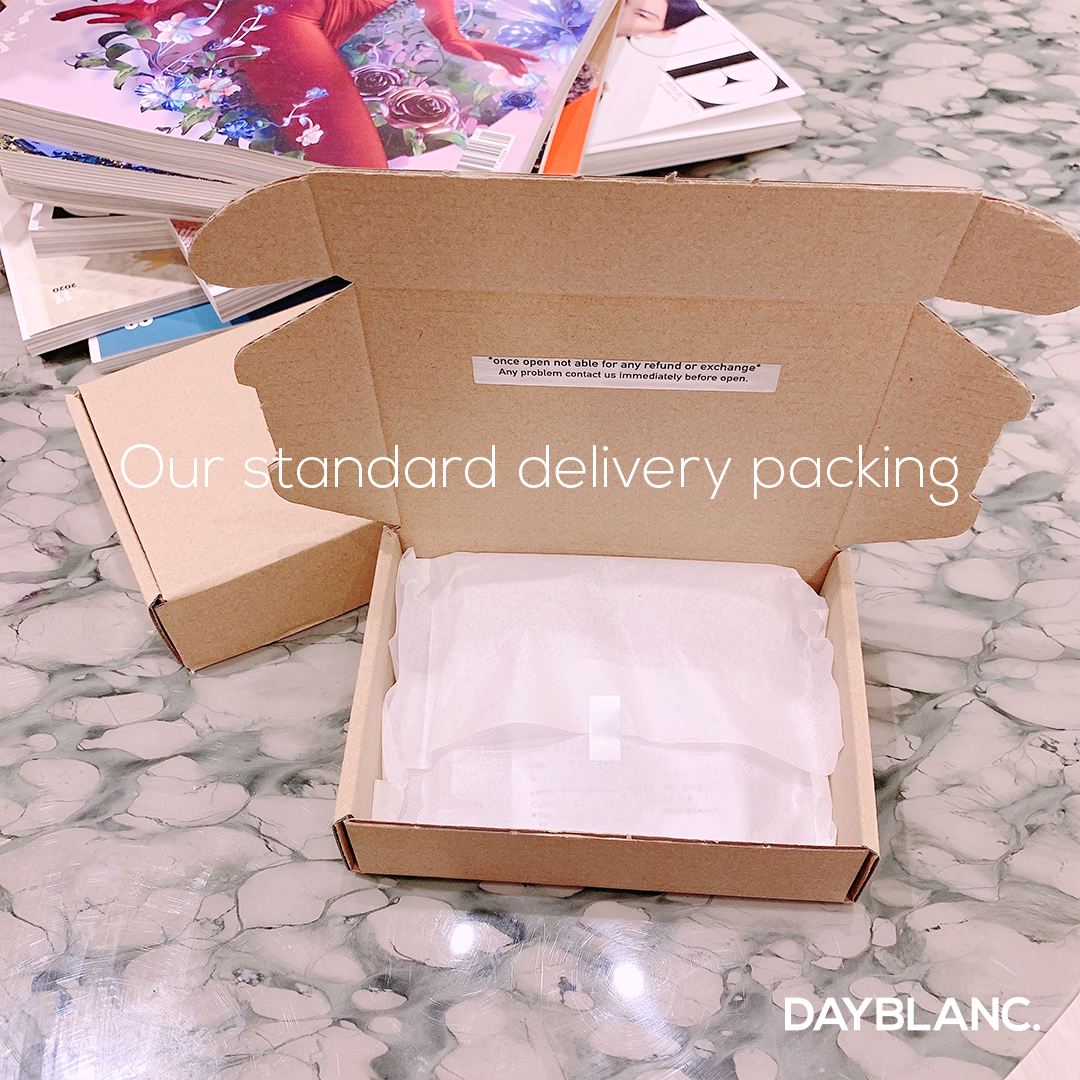 basic delivery packing