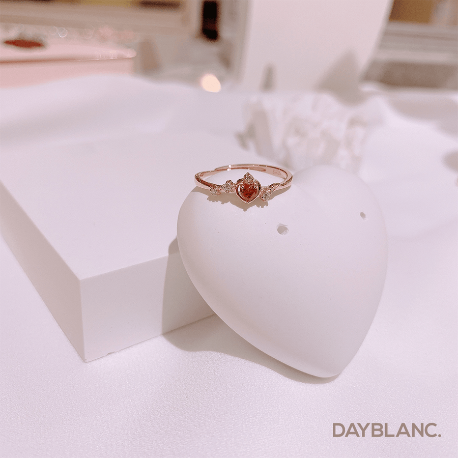 Fairy Crystal (Ring) - DAYBLANC