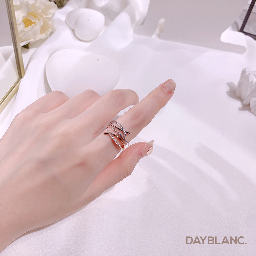 Orbit (Ring) - DAYBLANC