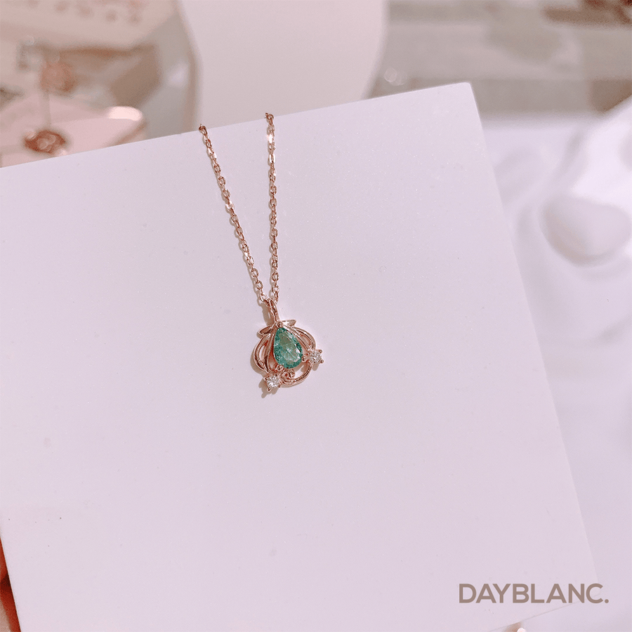 Fairy Crystal (Necklace) - DAYBLANC
