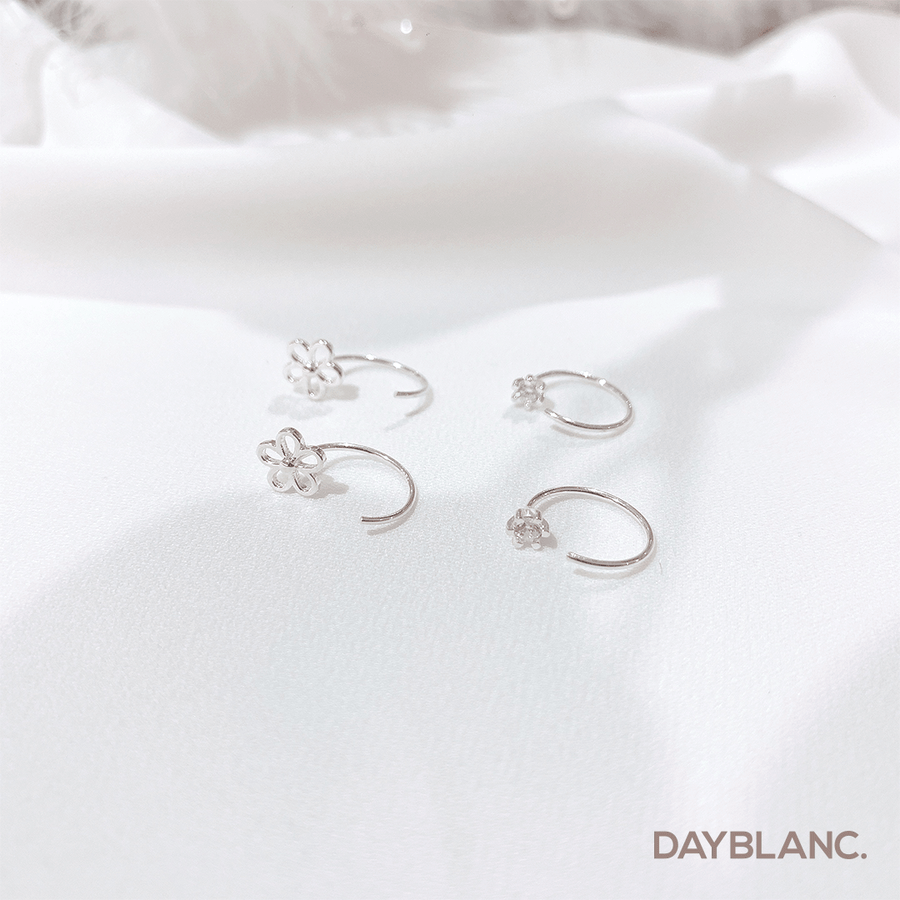Classic Point (Earring) - DAYBLANC