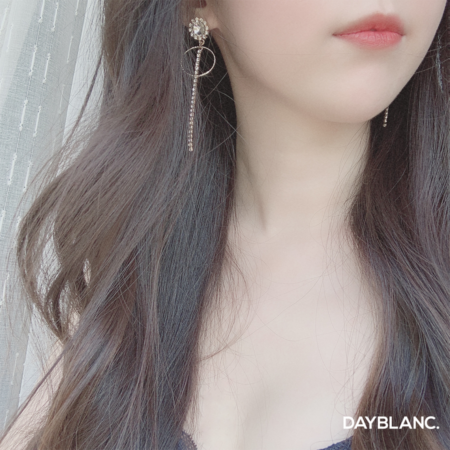 Sunflower Melody (Earring)