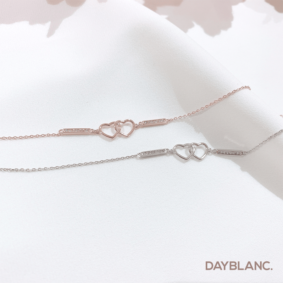 Love Chain (Bracelet) - DAYBLANC