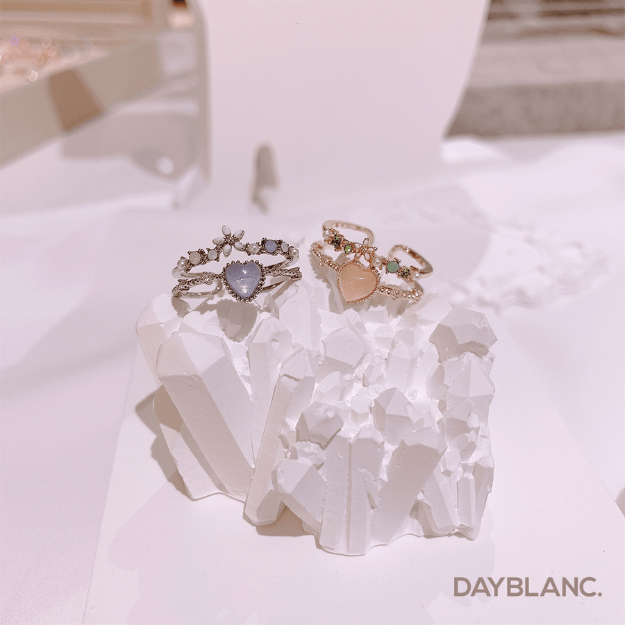 Blooming Love (Ring) - DAYBLANC