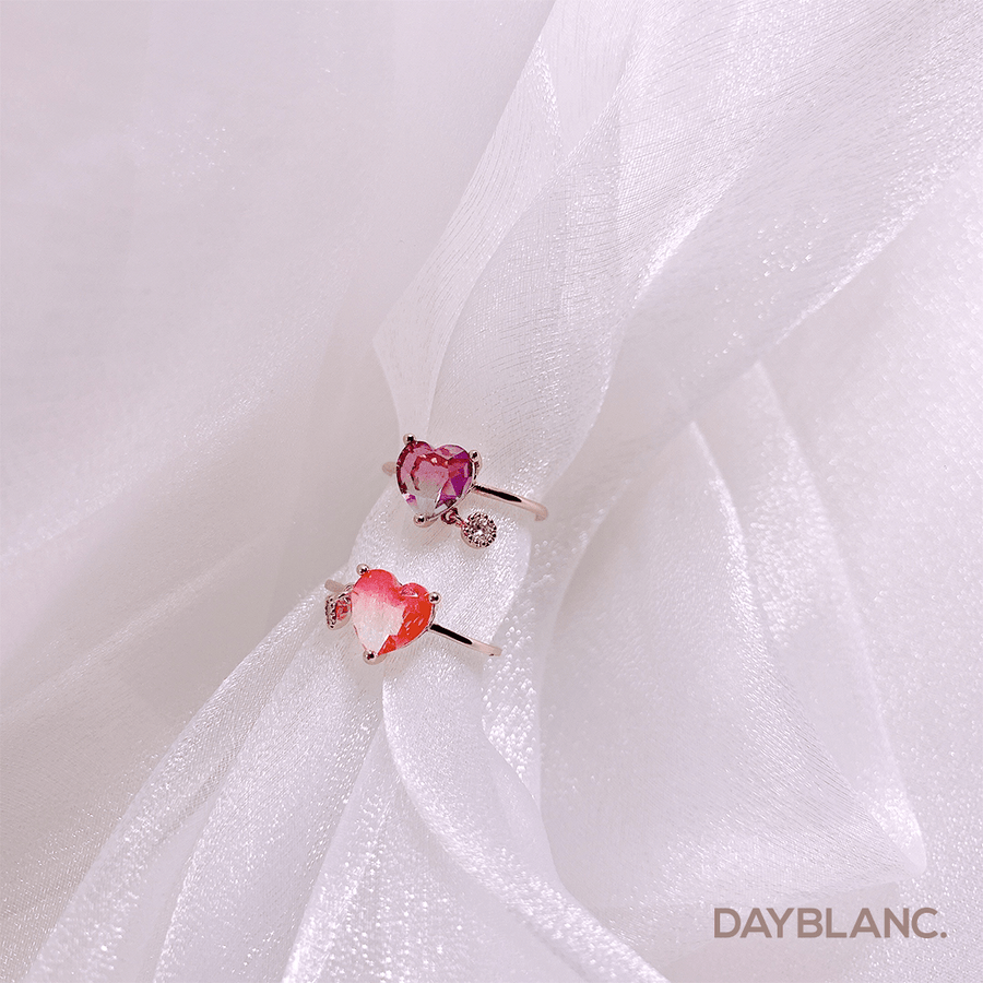 Love Bell (Ring) - DAYBLANC