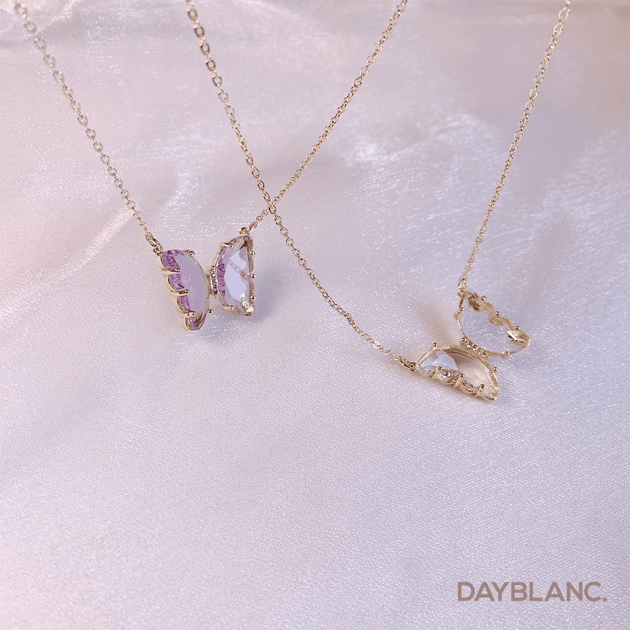 Yuli Nabi (Necklace) - DAYBLANC