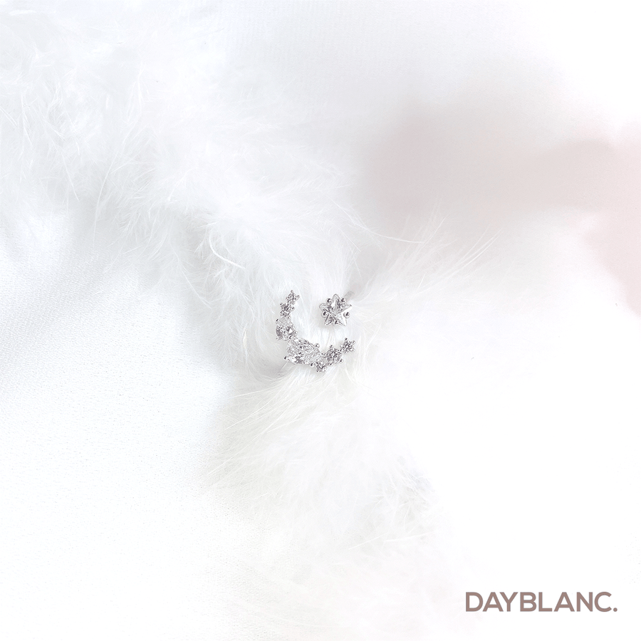 Story Of Moon (Ring) - DAYBLANC