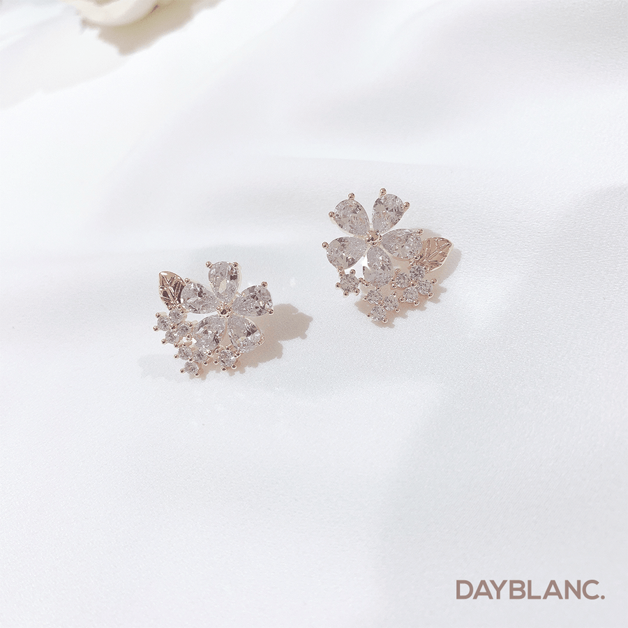 You're In Love (Earring) - DAYBLANC