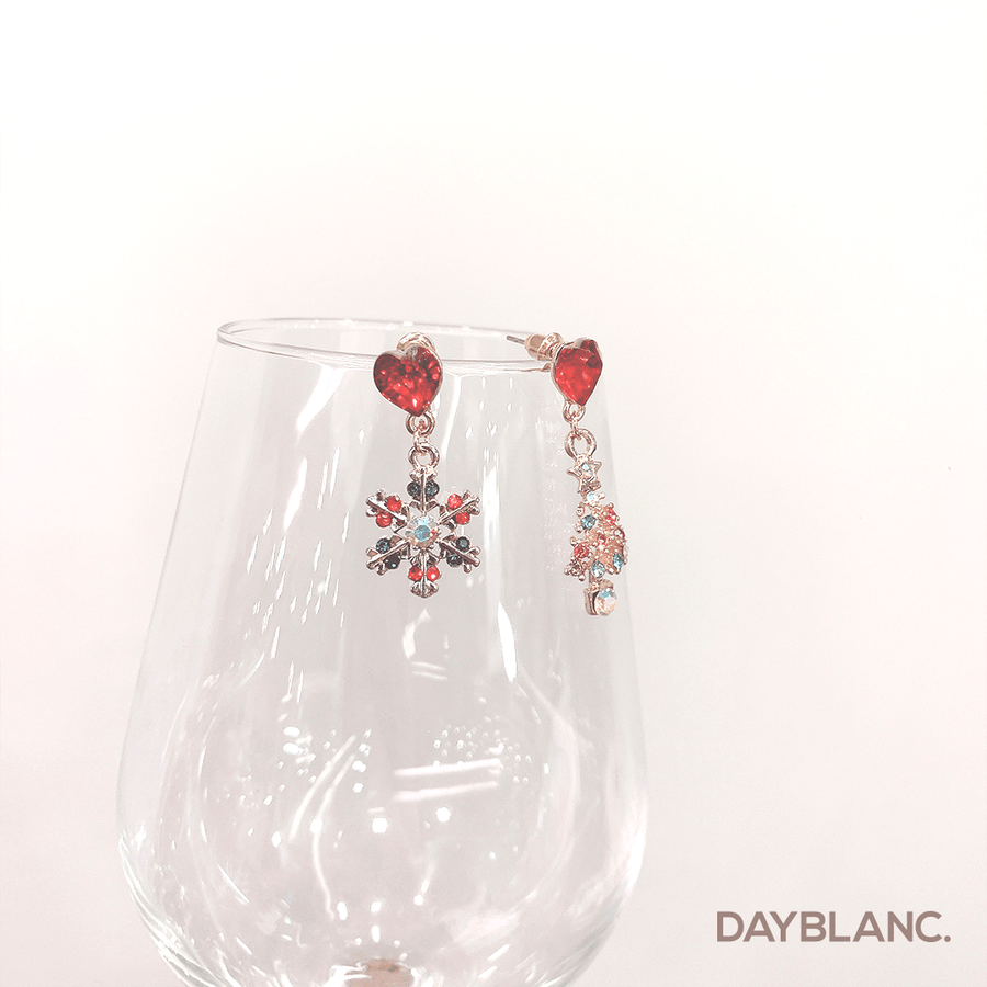 Christmas Party (Earring) - DAYBLANC
