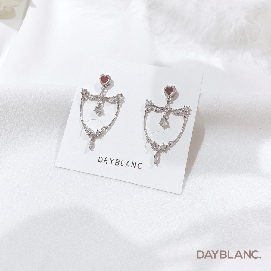 Sailor Moon Arrow (Earring) - DAYBLANC