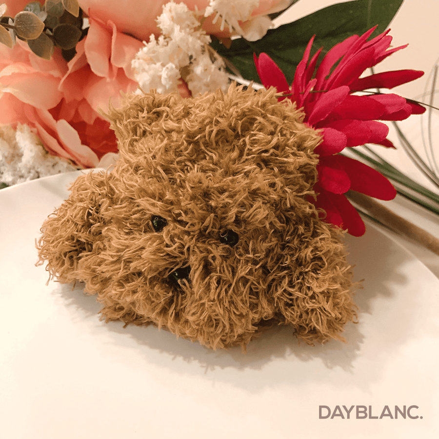 Choco the Poodle (AirPod case) - DAYBLANC