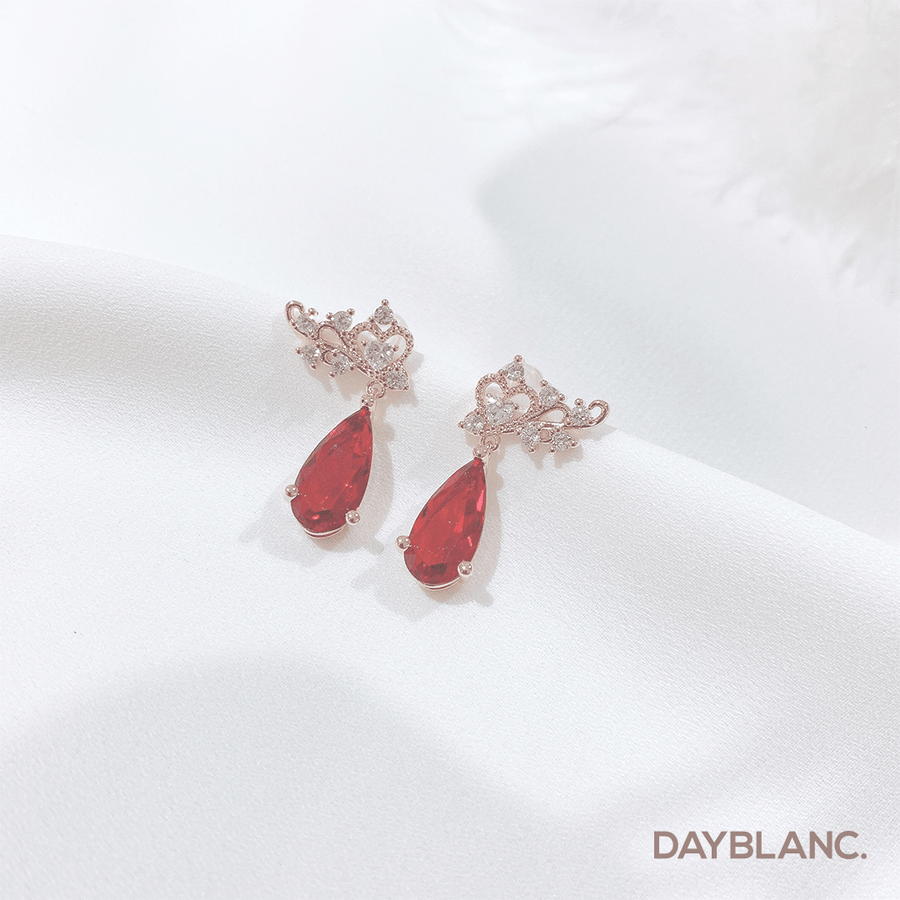 Wish Of Your Heart (Earring) - DAYBLANC