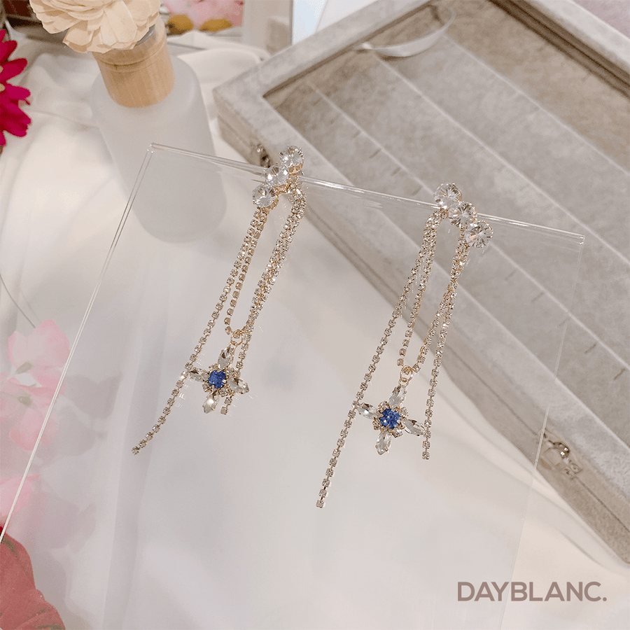 Stay Gold (Earring) - DAYBLANC