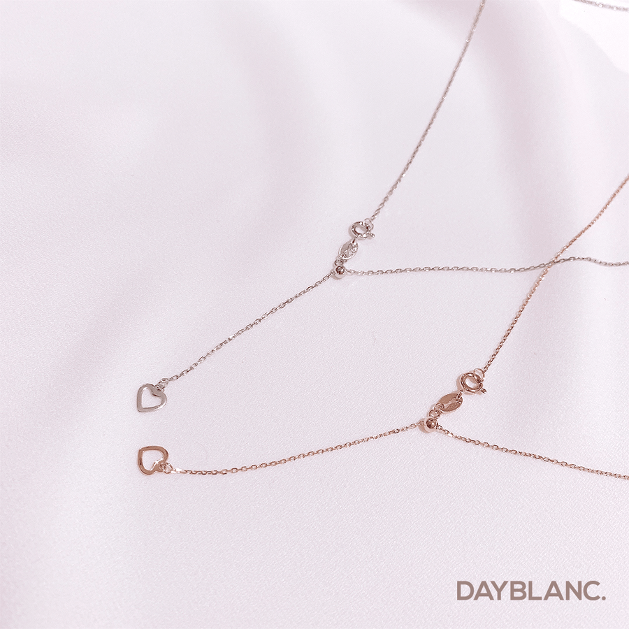 Wedding Peach (Necklace) - DAYBLANC