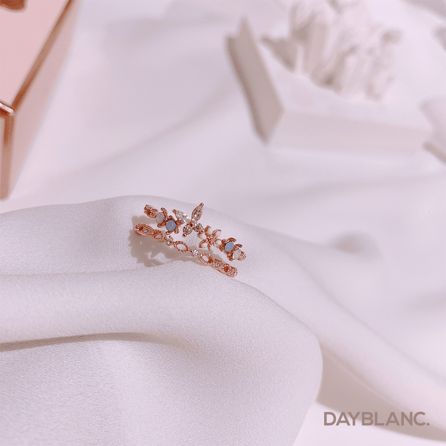 Butterfly Garden (Ring) - DAYBLANC