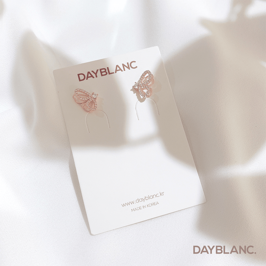 Fall In Love (Earring) - DAYBLANC