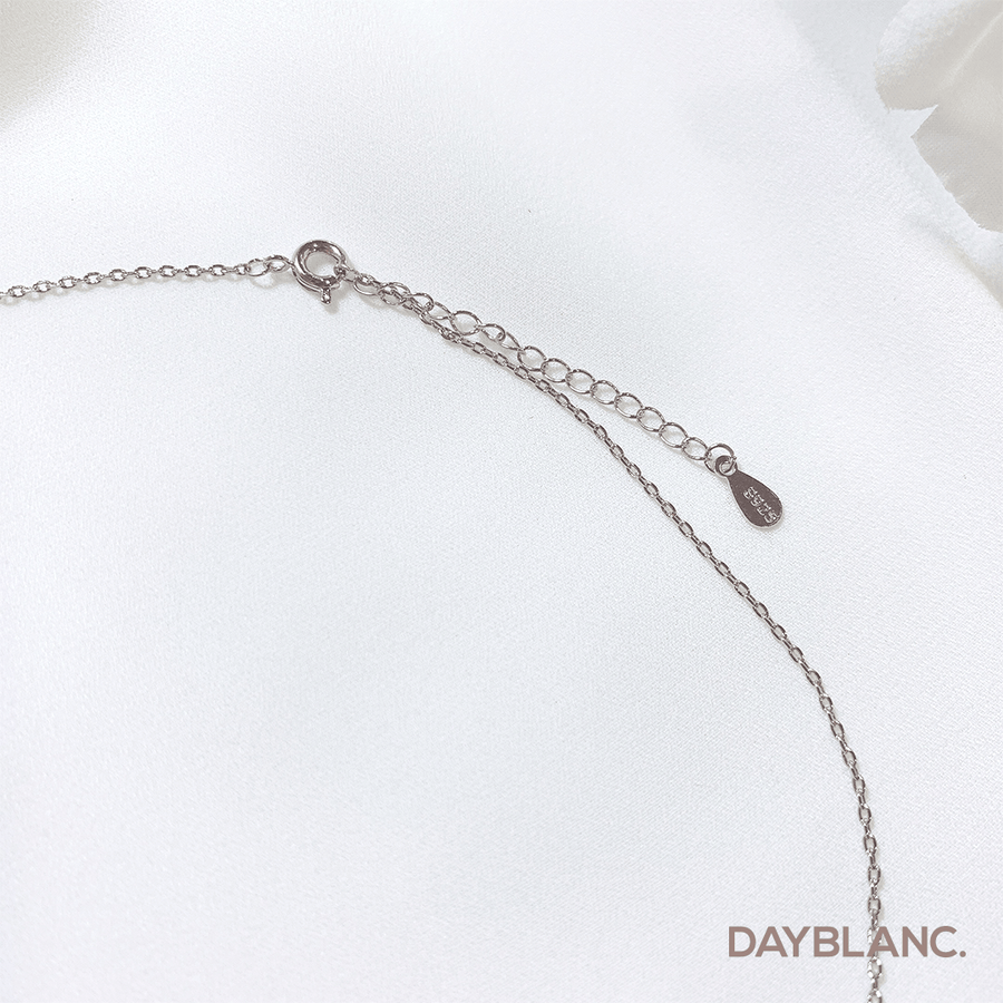 Scent of Love 사랑의 향기 (Necklace) - DAYBLANC
