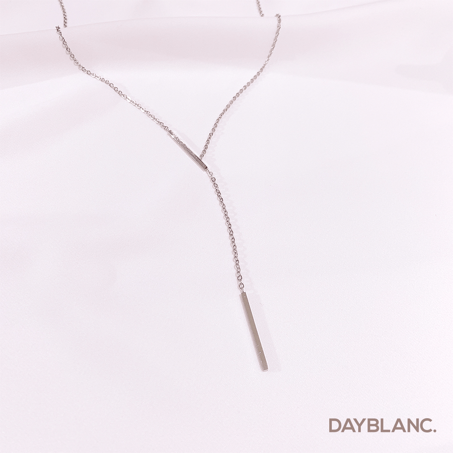 Classic Bar Drop (Necklace) - DAYBLANC