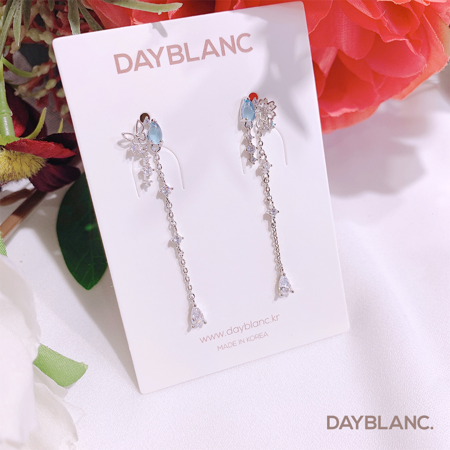 Dear Love (Earring) - DAYBLANC