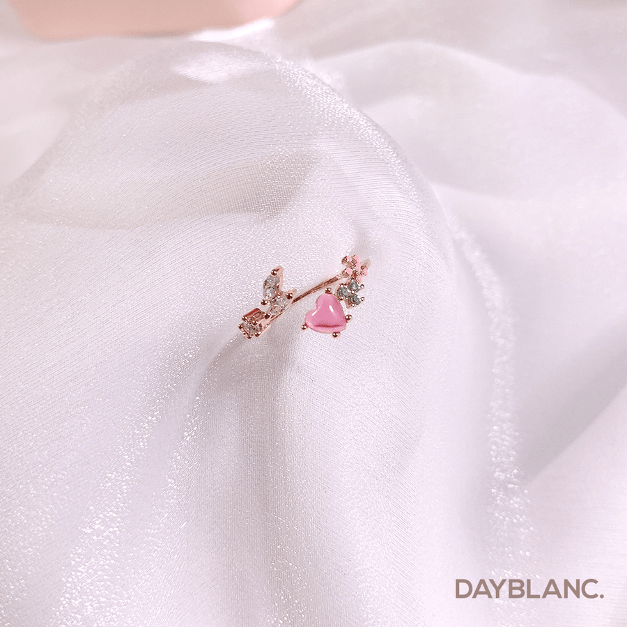 Heart Berry (Ring) - DAYBLANC