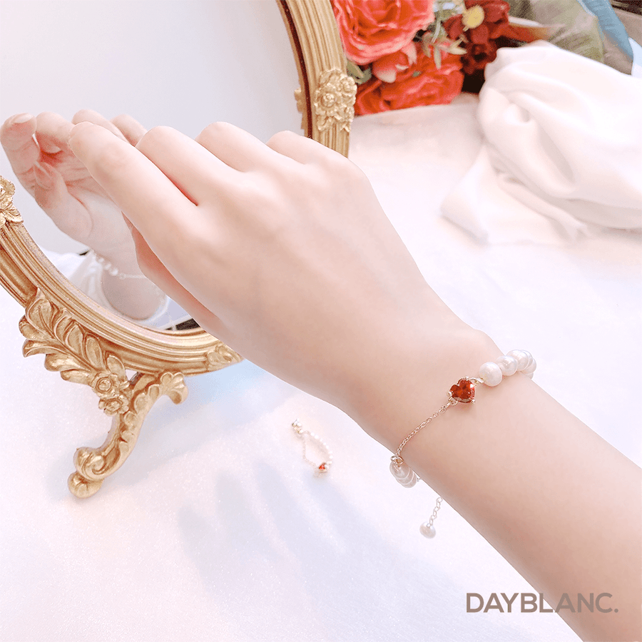 Antique Love (Bracelet | Ring)