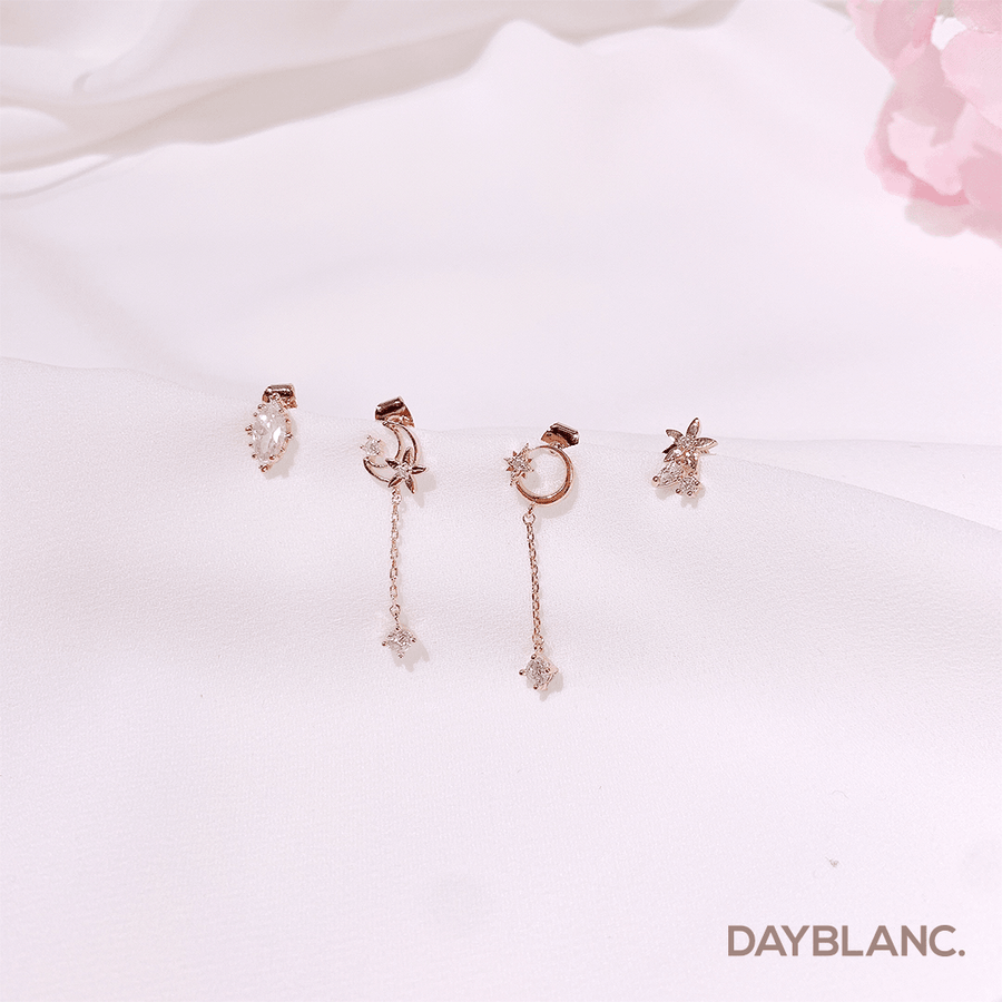 Dream of Spring (Earring | Set)