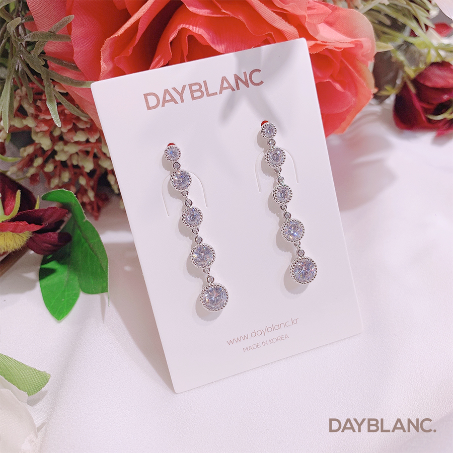 Happy Ending (Earring) - DAYBLANC