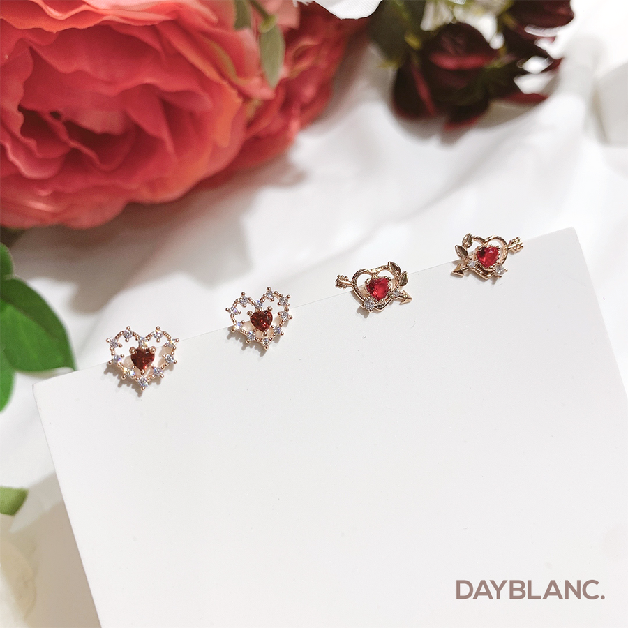 Love Like That (Earring | Set) - DAYBLANC