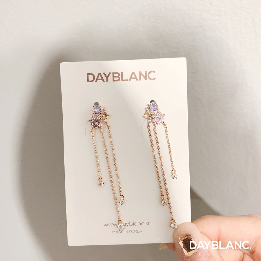 The Melody (Earring) - DAYBLANC