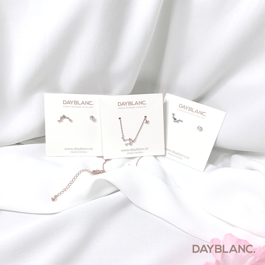 Libra SEP 24~OCT 22 (Earring | Necklace) - DAYBLANC