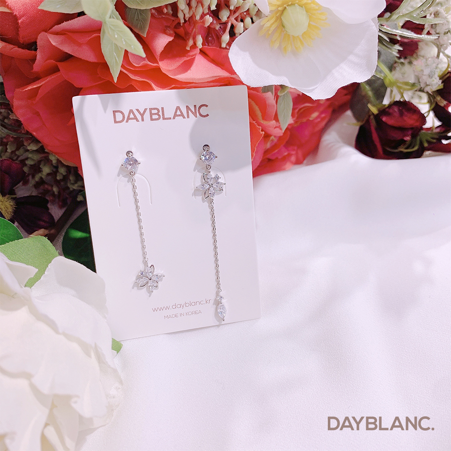 Winter Wind (Earring) - DAYBLANC