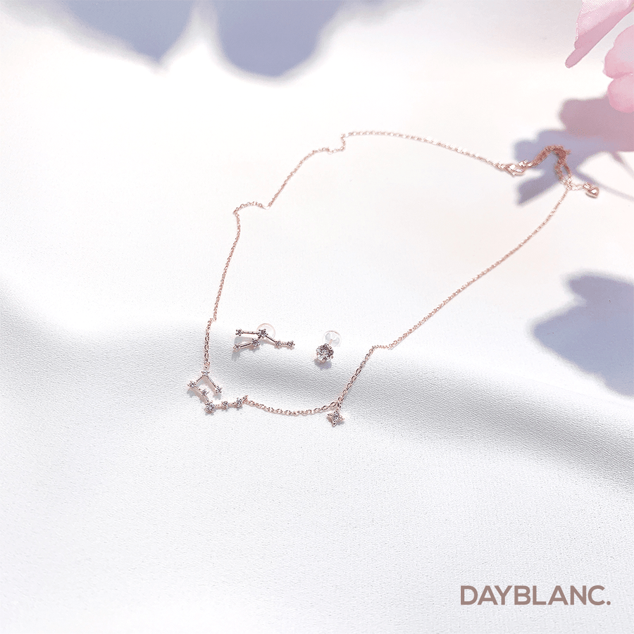 Taurus APR 20~MAY 20 (Earring | Bracelet) - DAYBLANC